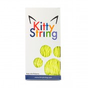 YoYo Provázky Kitty String Normal 10 Ks - Žluté